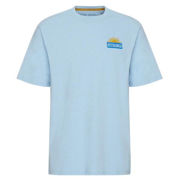 Patagonia M' S STOP THE RISE RESPONSIBILI-TEE Männer - T-Shirt