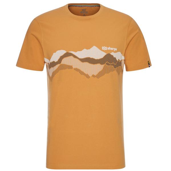 Sherpa ULTO TEE Männer - T-Shirt