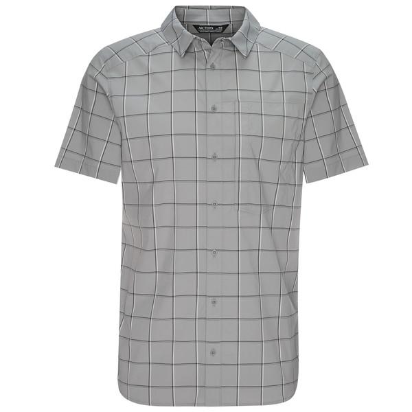 Arc'teryx RIEL SHIRT SS MEN' S Männer - Outdoor Hemd