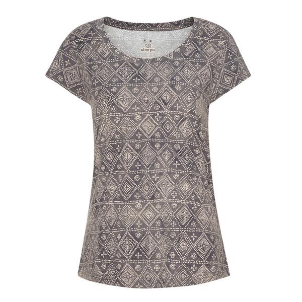 Sherpa KIRA TEE Frauen - T-Shirt