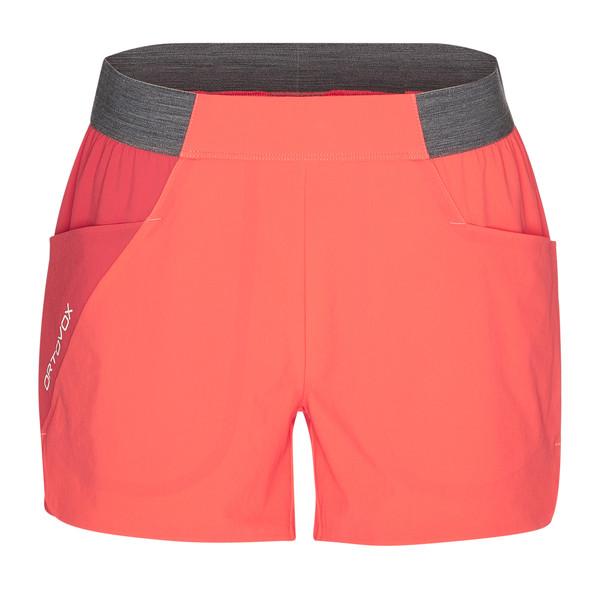Ortovox PIZ SELVA LIGHT SHORTS W Frauen - Shorts