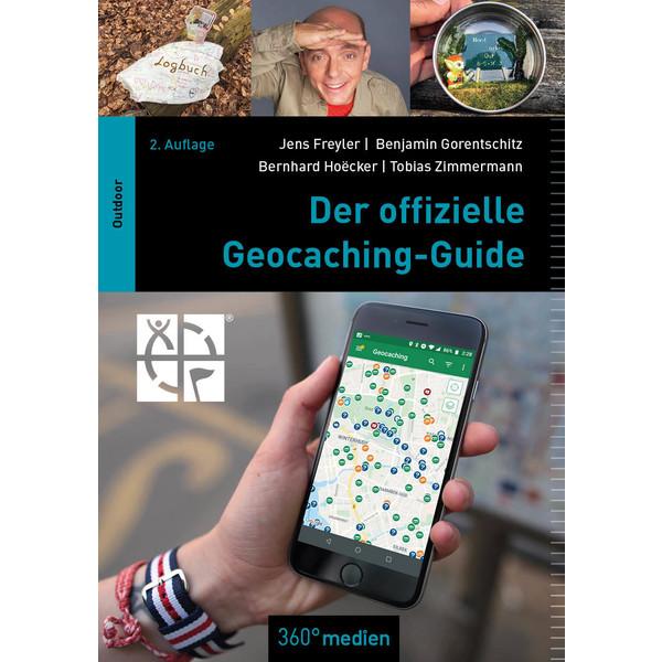 DER OFFIZIELLE GEOCACHING-GUIDE - Ratgeber