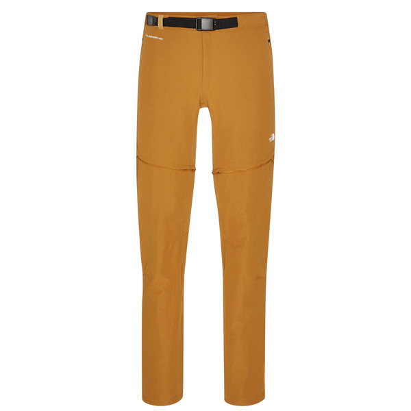 The North Face M LIGHTNING CONVERTIBLE PANT Männer - Trekkinghose