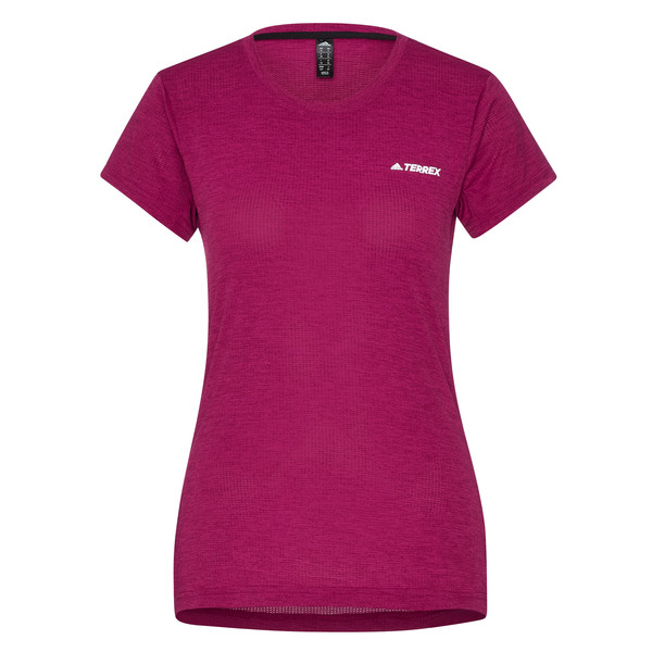 Adidas TERREX TIVID T-SHIRT Frauen - Funktionsshirt