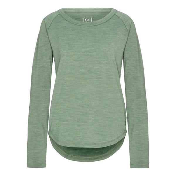 Supernatural W ESSENTIAL CREW Frauen - Sweatshirt