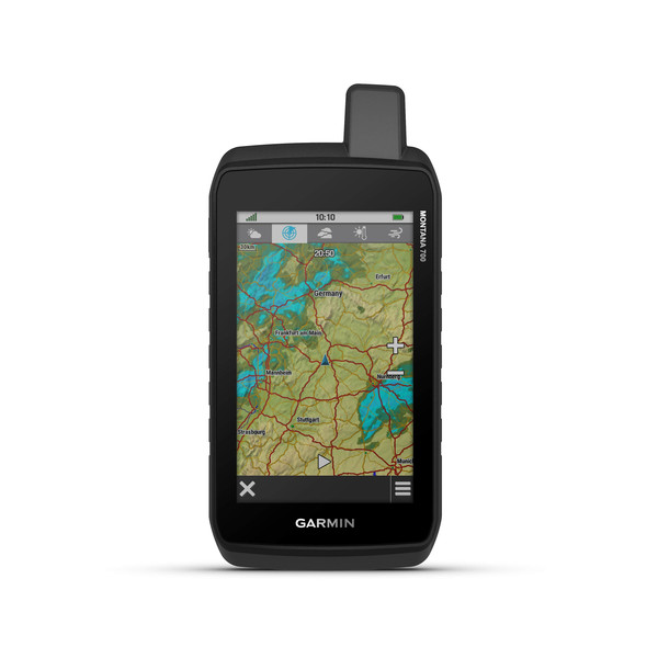Garmin MONTANA 700 Unisex - GPS-Gerät