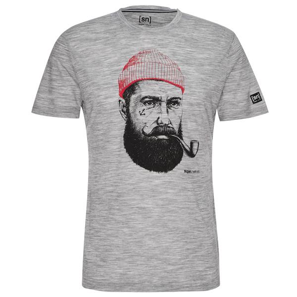 Supernatural M SAILOR TEE Männer - T-Shirt