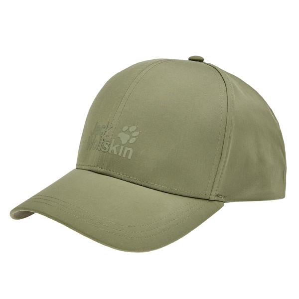 Jack Wolfskin SUMMER STORM CAP Unisex - Cap