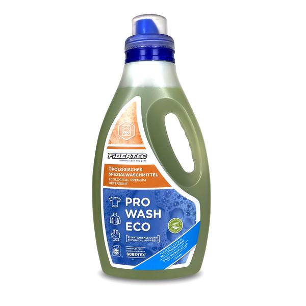 Fibertec PRO WASH ECO 1600 - Waschmittel
