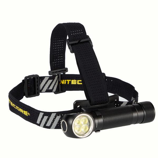 Nitecore HC35 - Stirnlampe