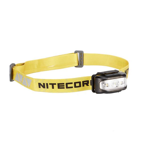 Nitecore NU17 - Stirnlampe