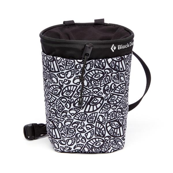 Black Diamond GYM CHALK BAG Unisex - Chalkbag