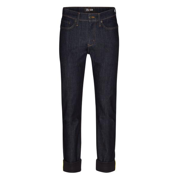 DU/ER ALL-WEATHER DENIM SLIM Männer - Jeans