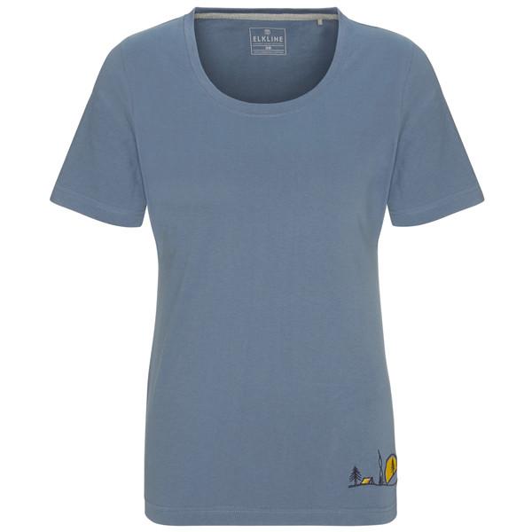 Elkline BACK TO BASICS Frauen - T-Shirt