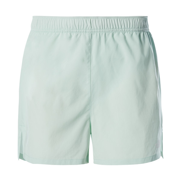 The North Face W MOVMYNT SHORT Frauen - Shorts