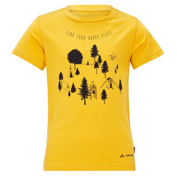 Vaude KIDS LEZZA T-SHIRT Kinder - T-Shirt