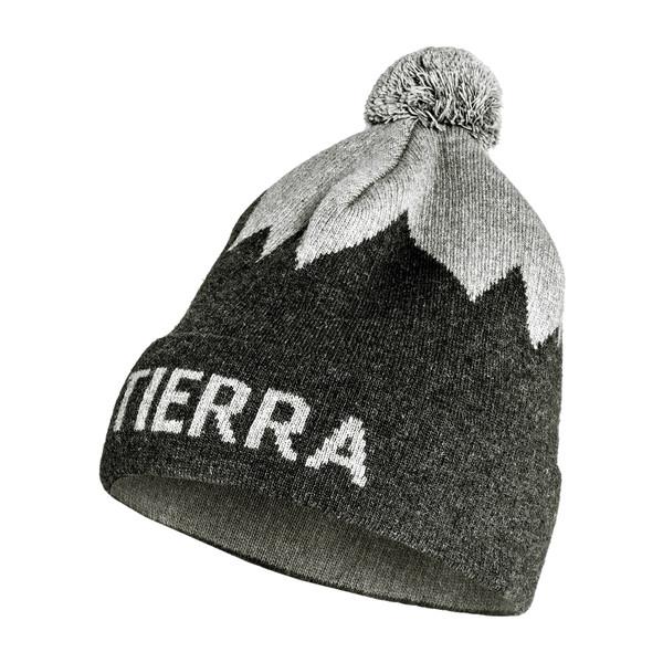 Tierra MOUNTAIN POM BEANIE Unisex - Mütze
