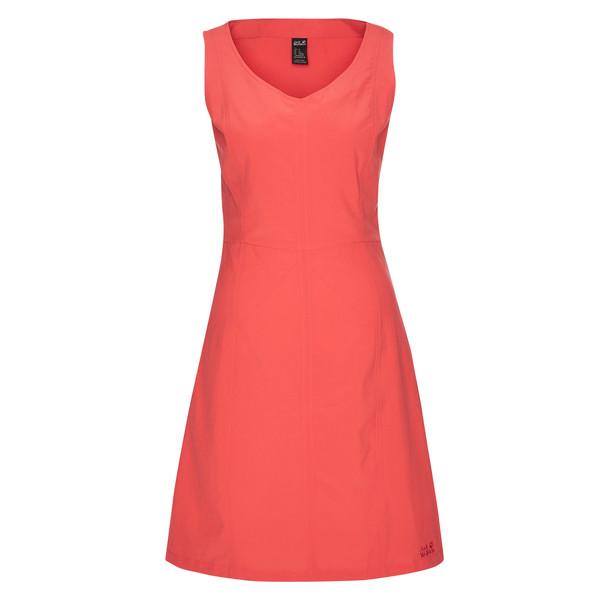 Jack Wolfskin COSTA CALMA DRESS Frauen - Kleid