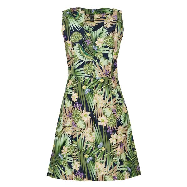 Jack Wolfskin PARADISE DRESS Frauen - Kleid