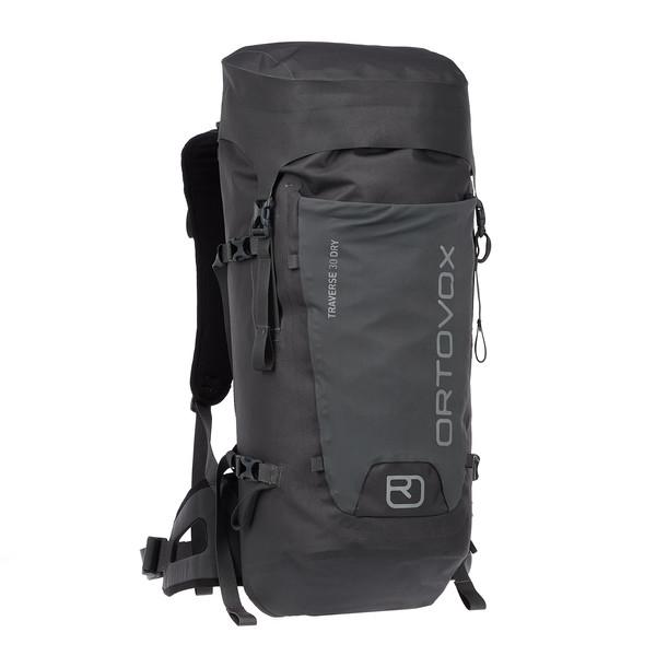 Ortovox TRAVERSE 30 DRY Unisex - Tagesrucksack