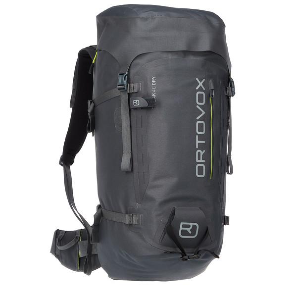 Ortovox PEAK 40 DRY Unisex - Tourenrucksack