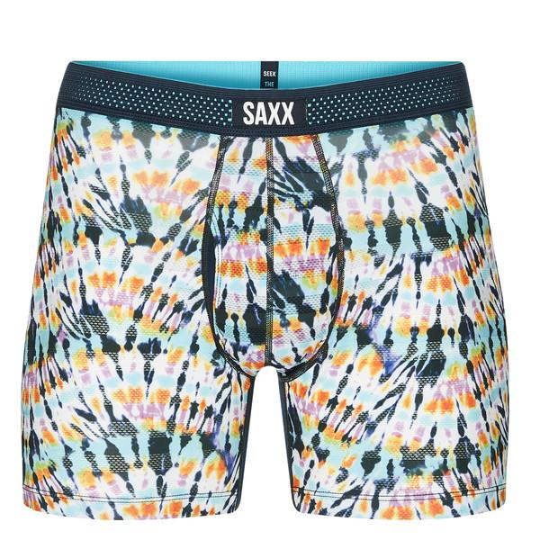 SAXX HOT SHOT BOXER BRIEF FLY Männer - Funktionsunterwäsche