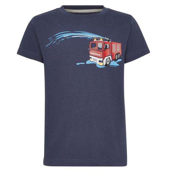 Elkline FEUERWEHR Kinder - T-Shirt