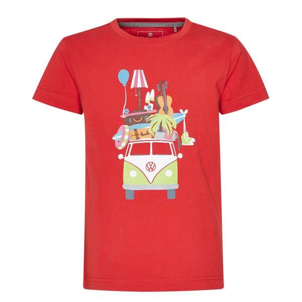 Elkline HUCKEPACK Kinder - T-Shirt