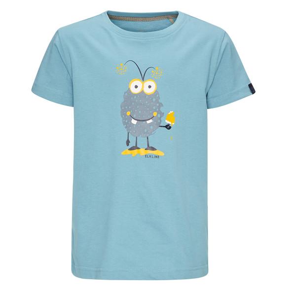 Elkline MONSTER Kinder - T-Shirt
