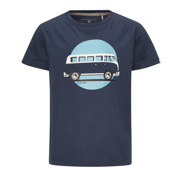 Elkline LÜCKENBÜSSER Kinder - T-Shirt