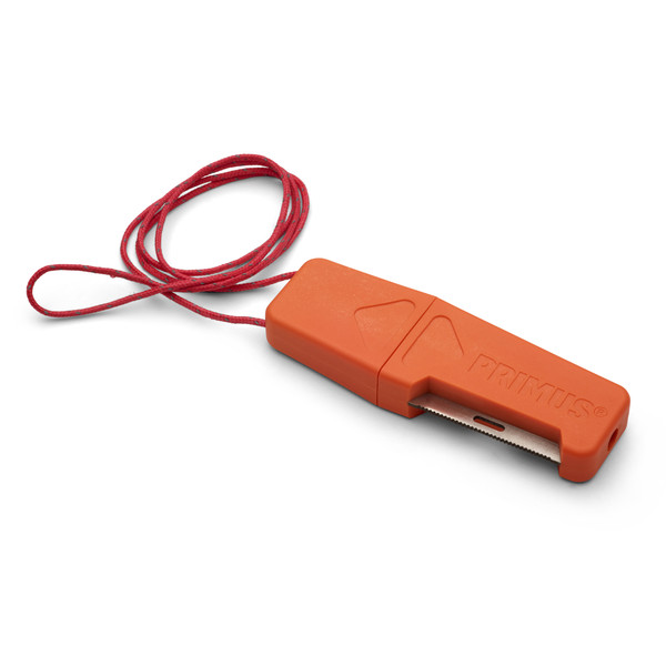 Primus IGNITION STEEL LARGE TANGERINE - Feuerstarter