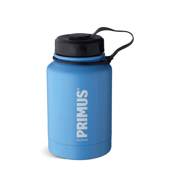 Primus TRAILBOTTLE 0.5L VACUUM BLUE - Trinkflasche
