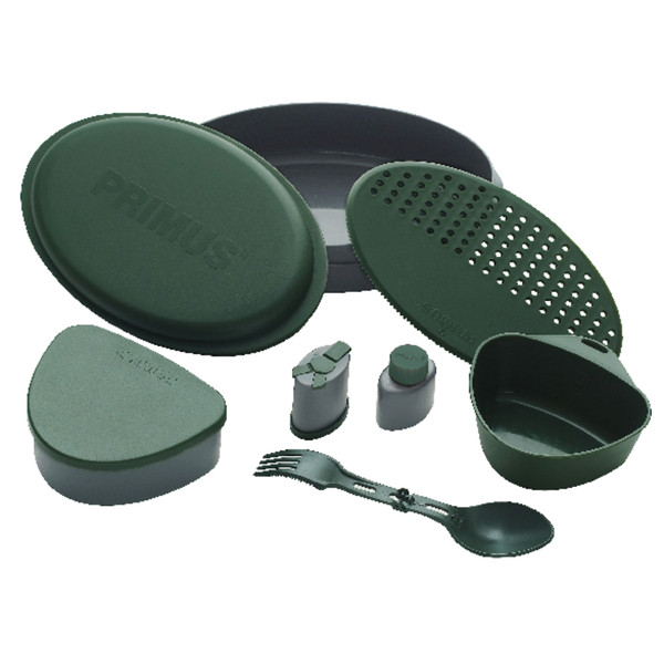 Primus MEAL SET GREEN - Campinggeschirr