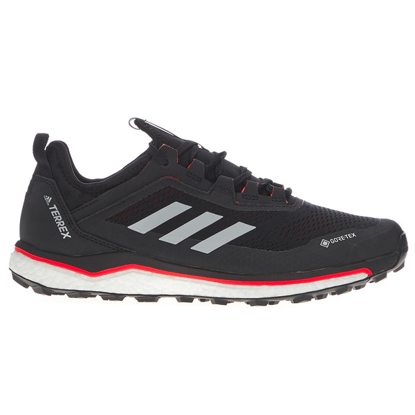 Adidas TERREX AGRAVIC FLOW GORE-TEX TRAILRUNNING SCHUHE Männer - Trailrunningschuhe