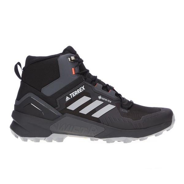 Adidas TERREX SWIFT R3 MID GORE-TEX HIKING SHOES Männer - Hikingstiefel