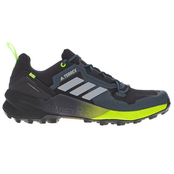 Adidas TERREX SWIFT R3 GORE-TEX WANDERSCHUHE Männer - Hikingschuhe