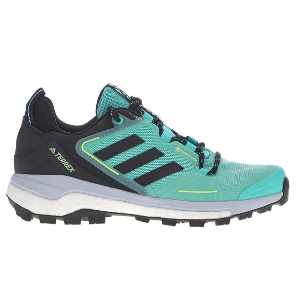 Adidas TERREX SKYCHASER 2 GORE-TEX WANDERSCHUHE Frauen - Hikingschuhe