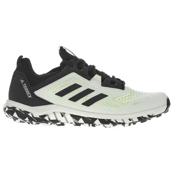 Adidas TERREX AGRAVIC FLOW TRAILRUNNING SCHUHE Männer - Trailrunningschuhe