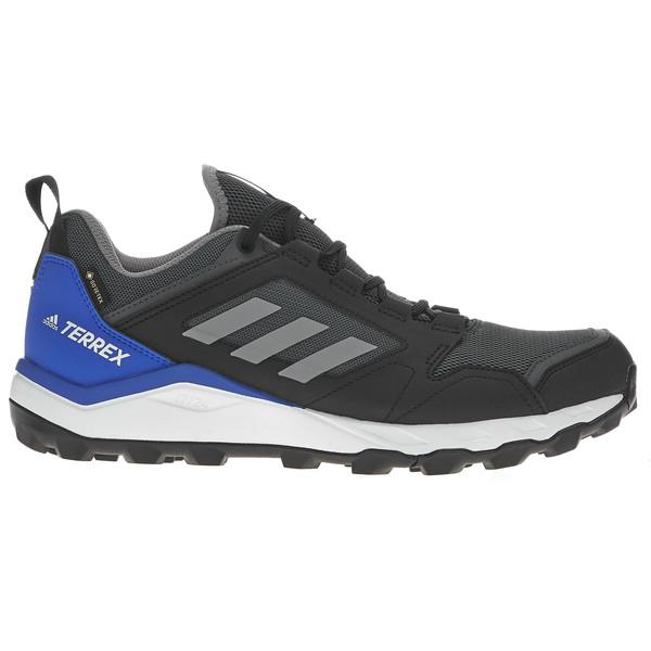 Adidas TERREX AGRAVIC TR GORE-TEX TRAILRUNNING SCHUHE Männer - Trailrunningschuhe