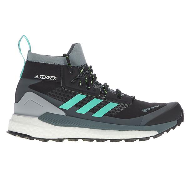 Adidas TERREX FREE HIKER GORE-TEX WANDERSCHUHE Frauen - Hikingstiefel