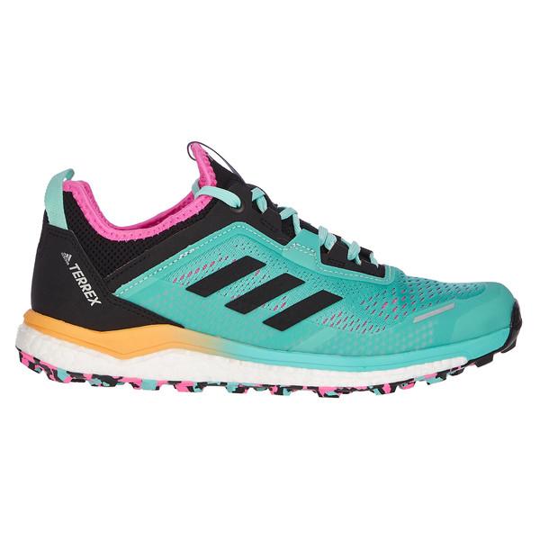 Adidas TERREX AGRAVIC FLOW TRAILRUNNING SCHUHE Frauen - Trailrunningschuhe