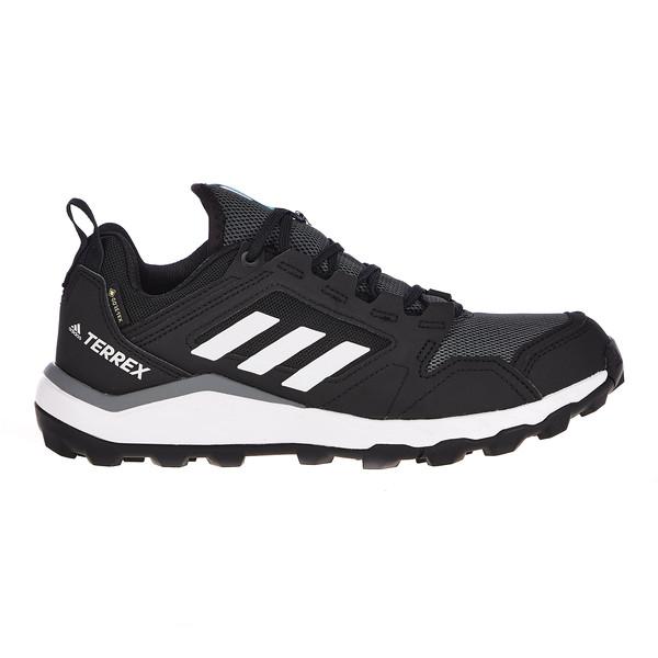 Adidas TERREX AGRAVIC TR GORE-TEX TRAILRUNNING SCHUHE Frauen - Trailrunningschuhe
