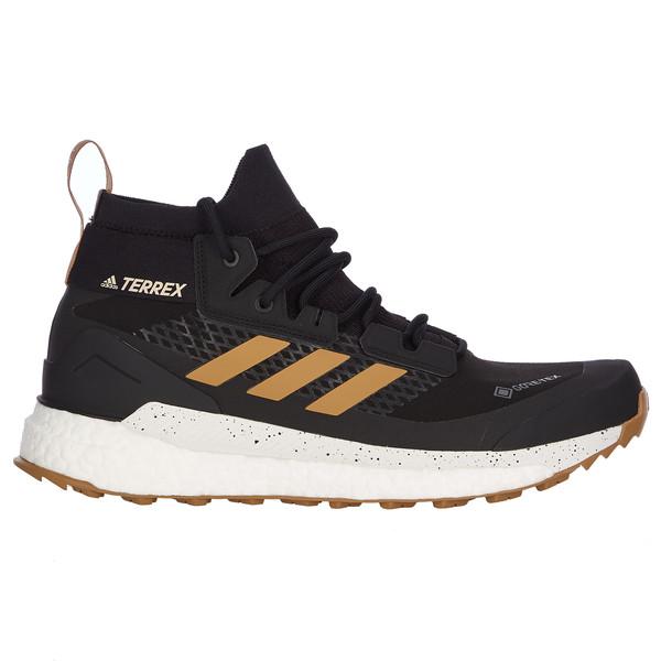 Adidas TERREX FREE HIKER GORE-TEX WANDERSCHUHE Männer - Hikingstiefel