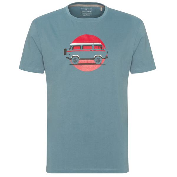 Elkline STIMMT ALLES Männer - T-Shirt