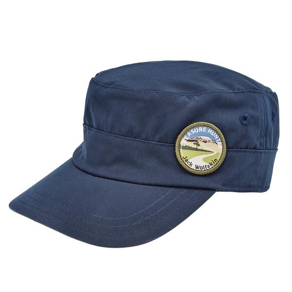 Jack Wolfskin TREASURE HUNTER CAP KIDS Kinder - Cap