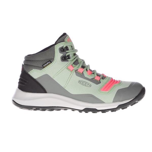 Keen TEMPO FLEX MID WP W Frauen - Hikingstiefel