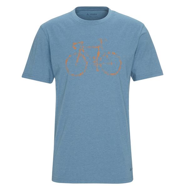 Vaude MEN' S CYCLIST T-SHIRT V Männer - T-Shirt