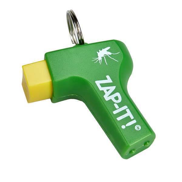 Zap-It MOSQUITO BITE RELIEF KEYRING