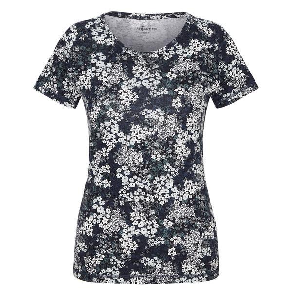 FRILUFTS HEDJE AOP T-SHIRT Frauen - T-Shirt