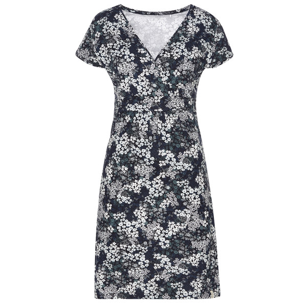 FRILUFTS HEDJE PRINTED DRESS Frauen - Kleid